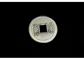 Монета Счастья (8100356)
