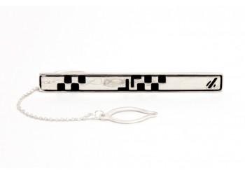 Заколка на галстук 2 эм р (6110023)