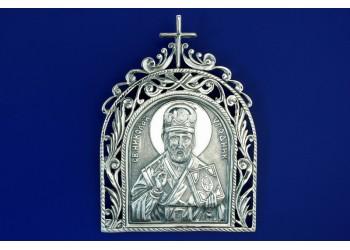 Икона 8 Николай Угодник (8100105)