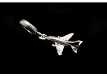 Кулон 94 Самолет (3100631)